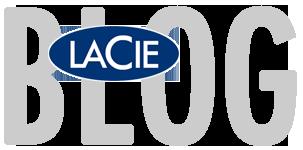 LaCie Blog Logo